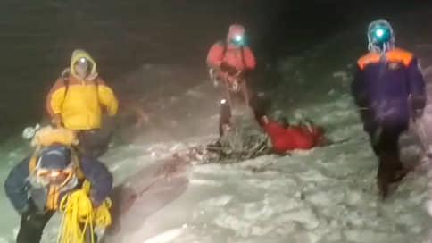 Гид повинился на следствии // Задержан организатор смертельного восхождения на Эльбрус