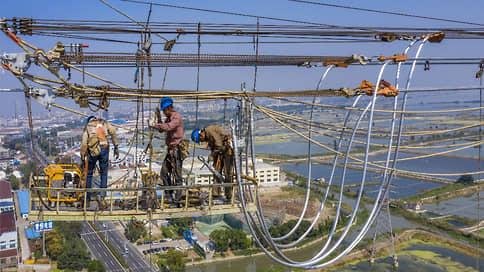 Китай остался без лифтов и светофоров // Страна столкнулась с серьезным энергетическим кризисом