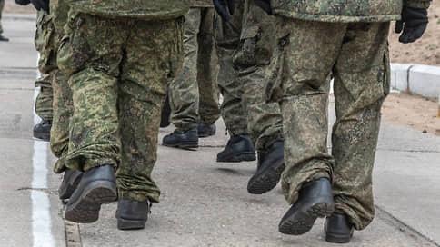 Два офицера спецназа попали под следствие // В Приморье возбуждено дело по факту издевательства над солдатами