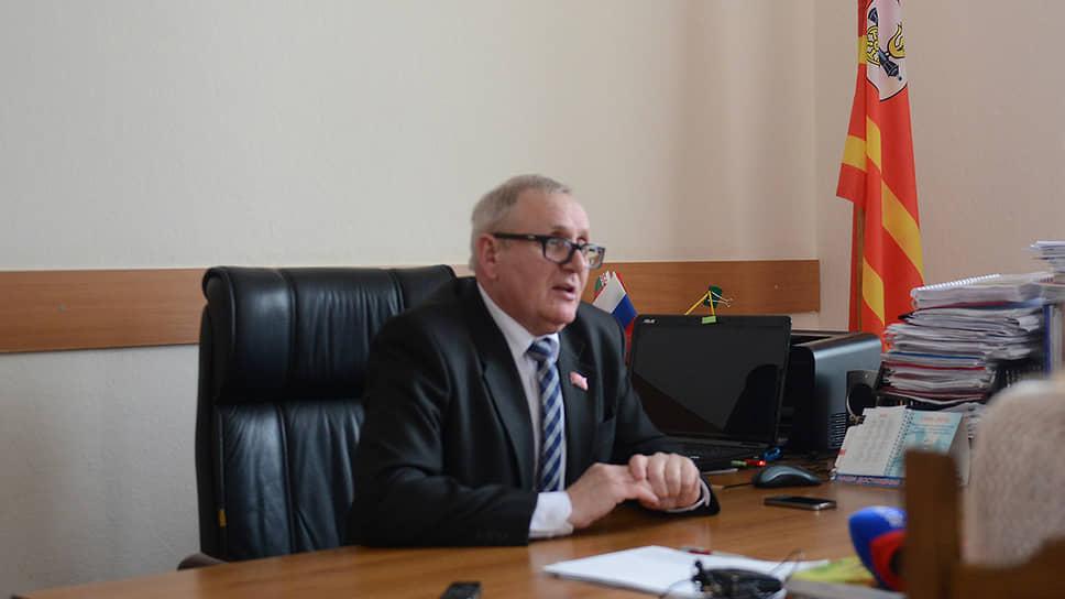 Смоленские коммунисты отреклись от коалиционного прошлого