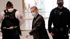 Николя Саркози попал в скверную кампанию