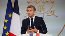 Президент Франции разбередил Алжиру раны