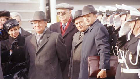 Рейкьявик  не провал, а прорыв // Как прошла историческая встреча лидеров СССР и США