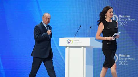 Интервью Владимира Путина CNBC. Главное