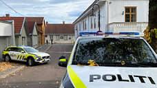 Норвежский исламизм вооружился луком и стрелами
