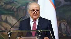 Узбекистан повел себя нештатно