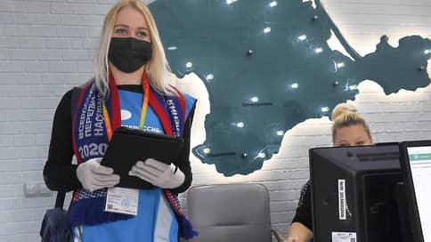 По стране пойдут люди в шарфах и с фонарями // Стартует Всероссийская перепись населения