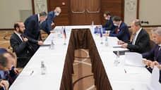 Армения и Азербайджан пожалели об одном, но по-разному