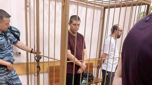Химики злоупотребили с решальщиком // Обидчикам Дионисия Золотова предъявлены новое обвинения