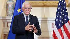 Евросоюз и США перешагнули через подлодки