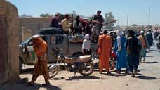 Талибы еще повоюют