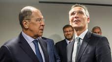 Где НАТО, там и рвется