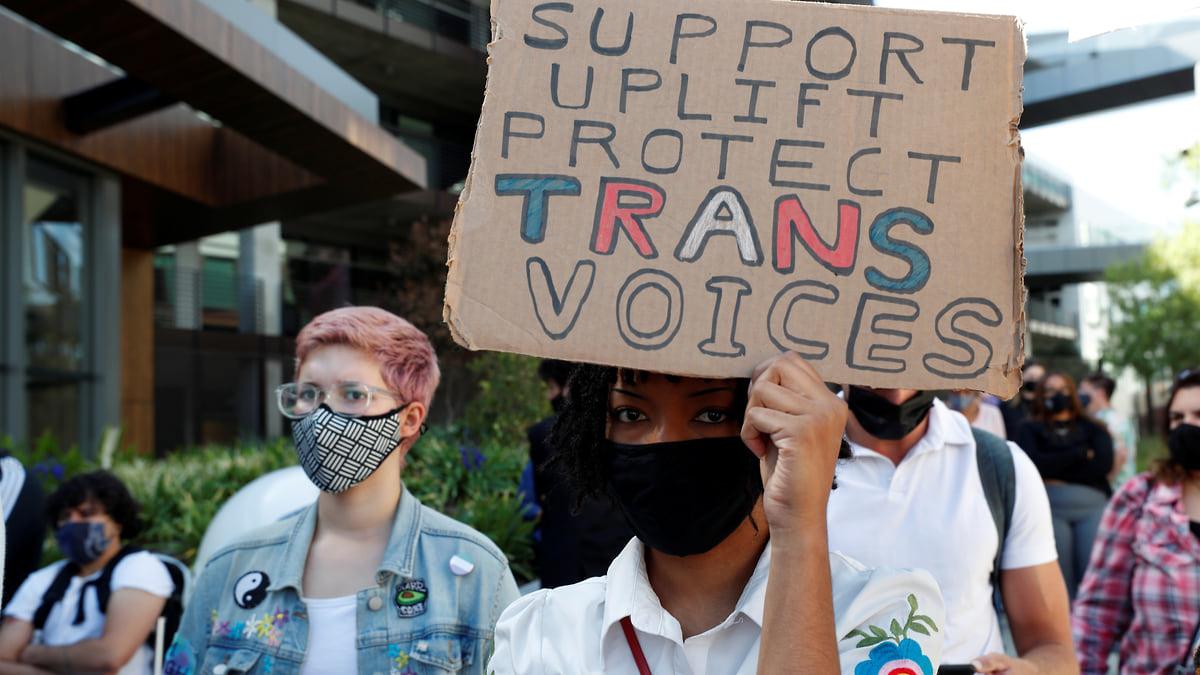 Трансгендеры трансформируют Netflix