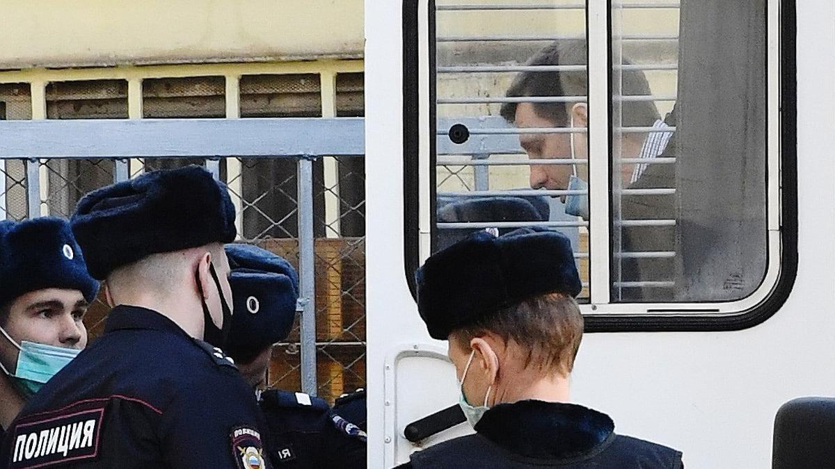 Обвинение Сергея Фургала изучат прокуроры