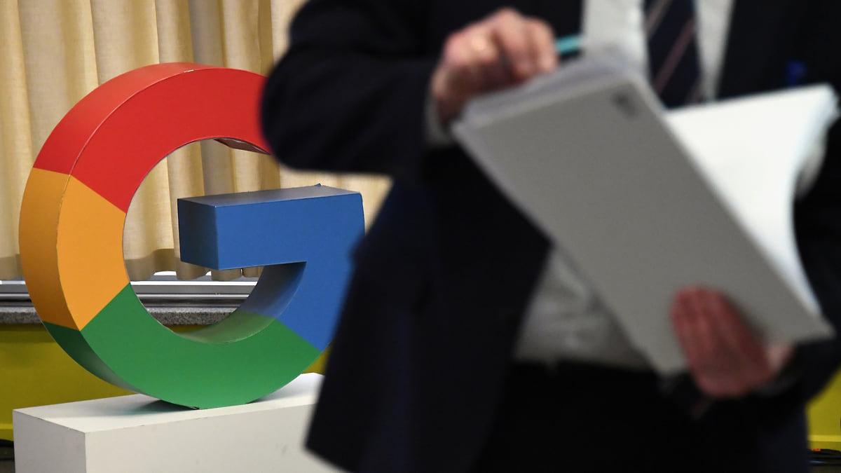 Google расплатилась с Россией