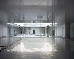 21st Century Museum of Contemporary Art, Каназава, 2004