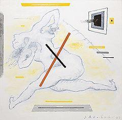 «Зевс — Даная. Непорочное зачатие», 2009