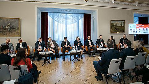 """Телемедицина 2019. Вызовы и перспективы  / Бизнес-бранч ИД """"Коммерсантъ"""""""
