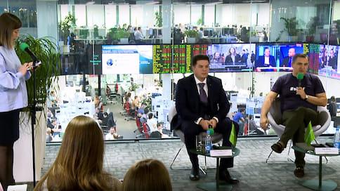 «Сберлогистика — новый игрок на российском рынке логистических услуг»