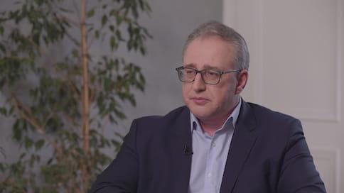Разговоры о бизнесе. Владимир Иванов, ГК «Спектрум»  / «Для нас инновация – это не хайп, это подход к качеству продукта»