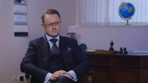 """Разговоры о бизнесе. Никита Филиппов, бюро адвокатов """"ДЕ-ЮРЕ""""  / «Кризис - время не только потерь, но и возможностей»"""