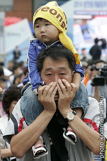 05.07.2007 Сочи объявлен столицей Олимпиады 2014 года