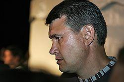 Мэр Твери Олег Лебедев. Загружается с сайта Ъ