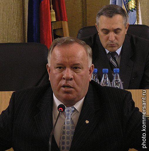 Фото: Александр Тырышкин / Коммерсантъ. Загружается с сайта Ъ
