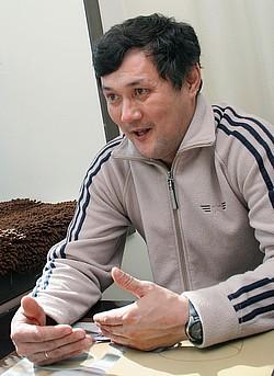 Фото: Александр Сидоров / Коммерсантъ. Загружается с сайта Ъ