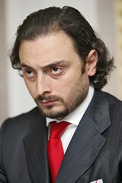 Oligarhul Levan Vasadze