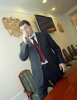 Фото: Николай Цыганов / Коммерсантъ. Загружается с сайта Ъ