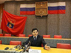 Фото: Геннадий Гуляев / Коммерсантъ. Загружается с сайта Ъ