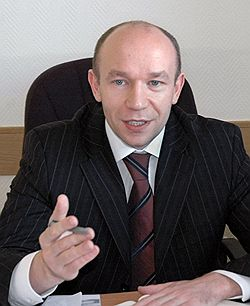 Федору Провоторову грозит до шести лет лишения свободы. Фото: Наталья Башлыкова / Коммерсантъ. Загружается с сайта Ъ