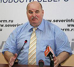 Мэра Вологды Алексея Якуничева подозревают по трем статьям УК. Загружается с сайта Ъ