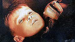 6-летний Рахим Амриев, убитый в