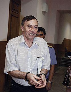 Защита Николая Уткина (на фото) считает, что обвинение ничего не доказало. Тем не менее мэру грозит внушительный срок. Загружается с сайта Ъ