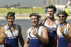 летняя олимпиада и зимняя олимпиада