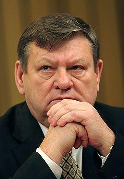 Валерий Сердюков