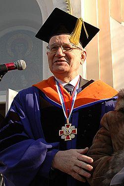Геннадий Турмов чуть не лишился статуса кандидата в мэры Владивостока. Загружается с сайта Ъ