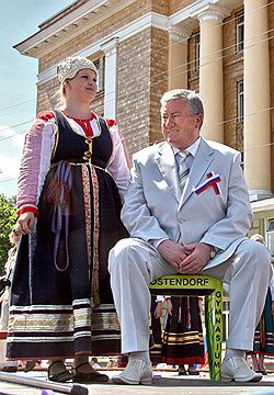 Николай Гражданкин считает, что действовал на посту мэра строго в рамках закона. Загружается с сайта Ъ