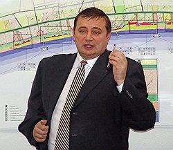 Анатолия Пахомова (на фото) Александр Ткачев перебросил с одного курорта на другой. Загружается с сайта Ъ