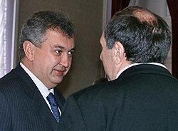 Для мэра Кисловодска Виталия Бирюкова стало сюрпризом, что в течение семи последних месяцев он числился в розыске. Загружается с сайта Ъ