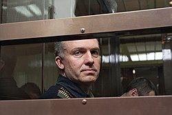 Дмитрий Довгий утверждает, что преследование началось после конфликта с Александром Бастрыкиным. Фото: Андрей Стенин/Коммерсантъ. Загружается с сайта Ъ