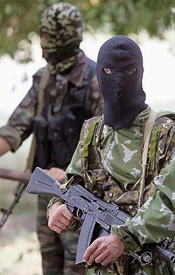 Бандиты, обстрелявшие полицейских из пулемета в Чечне, пойдут под суд