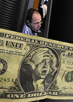 Последний курс доллара