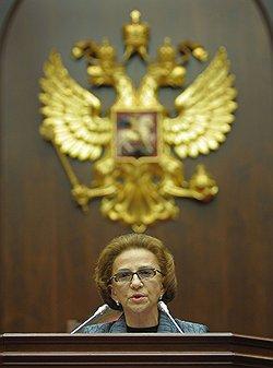 Ориентировка на вышестоящие инстанции уничтожает правосудие // Тамара Морщакова раскритиковала укрепление судебной вертикали