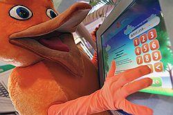 На Украине выросло QIWI // Российская система приема платежей пополнилась iBox