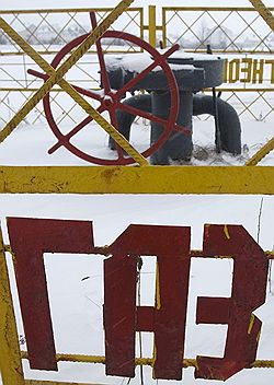 По мнению специалистов, благодаря обширным запасам Польши Европа сможет ослабить свою зависимость от поставок из России. Фото: REUTERS/Vladimir Nikolsky. Загружается с сайта Ъ