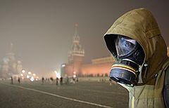 Владимир Путин признал изменение климата.