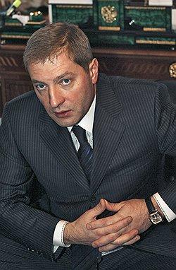 Насильник Игорь Провкин